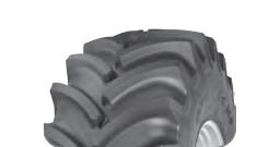Optitrac H+ Tires